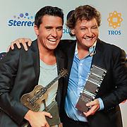 NLD/Den Bosch/20120920- Uitreiking Buma NL Awards 2012, Ouvre prijs voor Jan Smit en Rene Froger