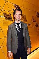 Jimmy Carr at the Range Rover Velar Global Reveal at The Design Museum, London England. 1 March 2017.