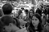 2011 August 30 - Pike Market, Seattle, WA, USA. Copyright Richard Walker