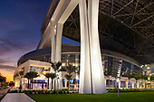 Marlins Park | Opening Day 2012