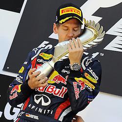 20111016: KOR, Formula 1 - Korean Formula One Grand Prix at Yeongnam