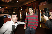 Ralf Little, Opening night of the  Broadway dance show 'Movin' Out' at the Apollo Victoria theatre. London. 10 April  2006. ONE TIME USE ONLY - DO NOT ARCHIVE  © Copyright Photograph by Dafydd Jones 66 Stockwell Park Rd. London SW9 0DA Tel 020 7733 0108 www.dafjones.com