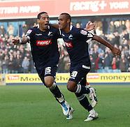 Millwall v Bristol City 201111