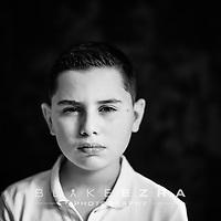 Samuel Davis Portrait Shoot 28.01.2017