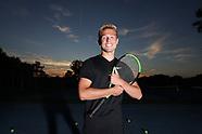 Cam Finazzo Tennis