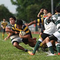 2013 C Div Rugby Semi-Final –ACS(I) vs SJI