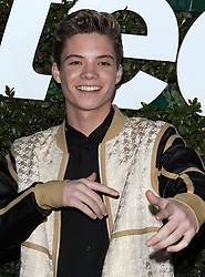2019 Teen Vogue Young Hollywood Party. 15 Feb 2019 Pictured: Connor Finnerty. Photo credit: Jaxon / MEGA TheMegaAgency.com +1 888 505 6342