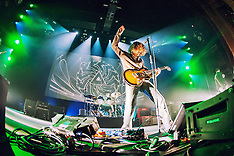 Soundgarden at The Fox Theater - Oakland, CA - 2/12/13