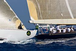 08_023494 © Sander van der Borch. Porto Cervo,  2 September 2008. Maxi Yacht Rolex Cup 2008  (1/ 6 September 2008). Day 3.