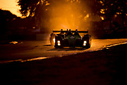 March 16-18, 2017: Mobil 1 12 Hours of Sebring.