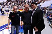 DESCRIZIONE : Bologna Serie B Playoff Girone B Finale Gara 1 2014-15 Eternedile Bologna Contadi Castaldi Montichiari<br /> GIOCATORE : Kontatto<br /> CATEGORIA : vip<br /> SQUADRA : Eternedile Bologna<br /> EVENTO : Campionato Serie B 2014-15<br /> GARA : Eternedile Bologna Contadi Castaldi Montichiari<br /> DATA : 28/05/2015<br /> SPORT : Pallacanestro <br /> AUTORE : Agenzia Ciamillo-Castoria/M.Marchi<br /> Galleria : Serie B 2014-2015 <br /> Fotonotizia : Bologna Serie B Playoff Girone B Finale Gara 1 2014-15 Eternedile Bologna Contadi Castaldi Montichiari
