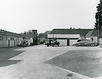 1950 Chaplin Studios on La Brea Ave.
