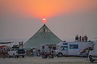 deOXidized Sunset - https://Duncan.co/Burning-Man-2021
