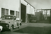1972 General Service Studios