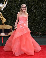 2018 Daytime Emmy Awards. 29 Apr 2018 Pictured: Lauralee Bell. Photo credit: MEGA TheMegaAgency.com +1 888 505 6342