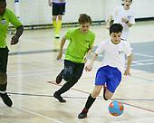 2020 NorthwesTel Indoor Soccer Championships