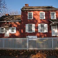 Allen House Shrewsbury NJ