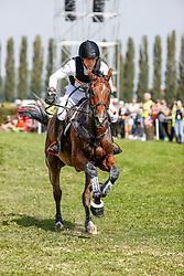 Jung Michael, GER, Fischer Wild Wave<br /> FEI Eventing European Championship <br /> Avenches 2021<br /> © Hippo Foto - Stefan Lafrentz25/09/2021
