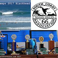 Otago Champs Winners 2017