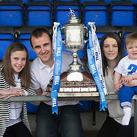 Dave Mackay & Scottish Cup