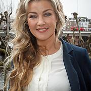 NLD/Amsterdam/20160321 - The Strong Woman Award 2016, Brigitte Nijman