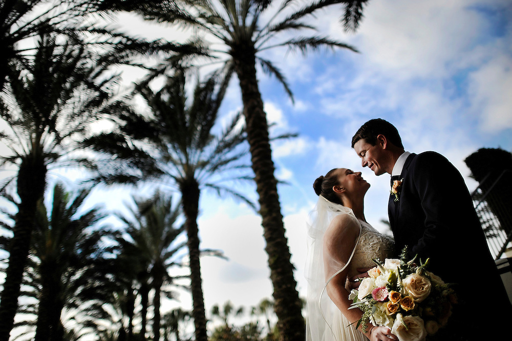 A wedding at Crosswater Hall at Nocatee in Ponte Vedra, Florida.