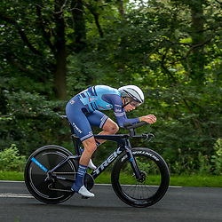 GENNEP (NED) CYCLING, SIMAC LADIES TOUR,   August 26th 2021, <br /> Ellen van Dijk