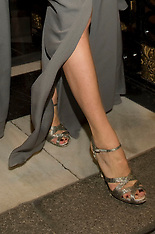 OCT 22 2012 Charlotte Casiraghi Cartier Party