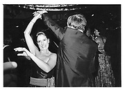 Sir Geoffrey Shakerley and Countess Alexander of Tunis. 1985 approx. © Copyright Photograph by Dafydd Jones 66 Stockwell Park Rd. London SW9 0DA Tel 020 7733 0108 www.dafjones.com