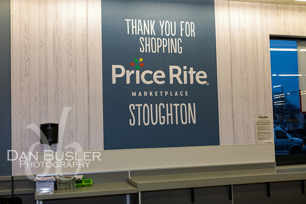 Price Rite of Stoughton 02-07-20