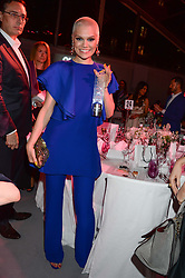 JESSIE J at the Glamour Women of the Year Awards in association with Pandora held in Berkeley Square Gardens, London on 4th June 2013.