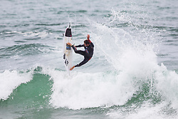 Jack Freestone (AUS) placed third in the final of the 2018 Redbull Airborne speciality event in Hossegor, France.