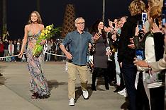 Venice: Tommy Hilfiger Spring 2017 Fashion Show - 8 Feb 2017