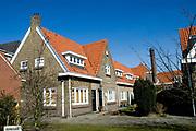 Leiden - Catrijn Jacobs Dochter hof