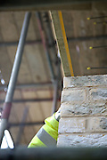 Construction at Chester Balmore and improvments with Better Homes