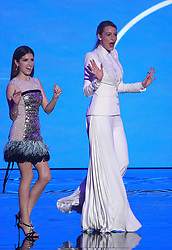 2018 MTV Video Music Awards at Radio City Music Hall on August 20, 2018 in New York City. (Photo by Frank Micelotta/PictureGroup). 20 Aug 2018 Pictured: Anna Kendrick, Blake Lively. Photo credit: Frank Micelotta/PictureGroup / MEGA TheMegaAgency.com +1 888 505 6342