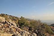 Israel, Golan Heights