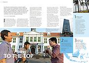 2013 07 02 Tearsheet KONE Move magazine Indonesia