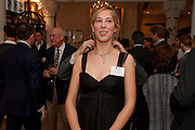 SABRINA O'COCK, The  launch of Bentley & SkinnerÕs new premises with Lady Helen Taylor at 55 Piccadilly. Bentley and Skinner will be giving a percentage of any items sold on the night to CLIC Sargent. 14 September 2010. -DO NOT ARCHIVE-© Copyright Photograph by Dafydd Jones. 248 Clapham Rd. London SW9 0PZ. Tel 0207 820 0771. www.dafjones.com.<br /> SABRINA O'COCK, The  launch of Bentley & Skinner's new premises with Lady Helen Taylor at 55 Piccadilly. Bentley and Skinner will be giving a percentage of any items sold on the night to CLIC Sargent. 14 September 2010. -DO NOT ARCHIVE-© Copyright Photograph by Dafydd Jones. 248 Clapham Rd. London SW9 0PZ. Tel 0207 820 0771. www.dafjones.com.
