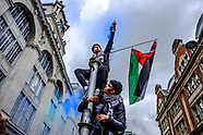 Palestinian Protest May 2021