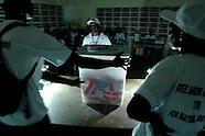 Liberian Elections