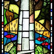 Saint John the Divine Episcopal Church, Southwest Harbor, Maine.