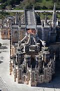Batalha's Monastery and the Unfinished Chapels, Batalha, Portugal. PHOTO PAULO CUNHA/4SEE