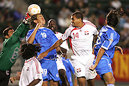 2007.06.07 Gold Cup: El Salvador vs Trinidad & Tobago