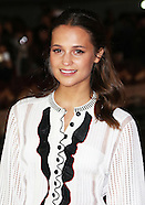 Testament Of Youth - UK film premiere