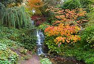 Dorothy Clive Garden - Autumn