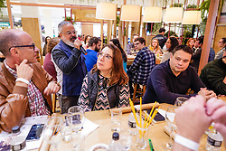Iguatemi WINE. FOTO: Cesar Lopes/ Agência Preview