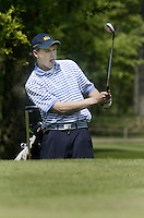 ARNHEM - Edward de Jong.    Voorjaarswedstrijden Golf heren op de Rosendaelsche Golfclub COPYRIGHT KOEN SUYK
