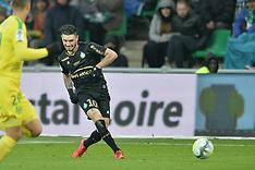 Saint Etienne v Nantes - 04 Dec 2017