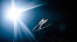 05.01.2016, Paul Ausserleitner Schanze, Bischofshofen, AUT, FIS Weltcup Ski Sprung, Vierschanzentournee, Qualifikation, im Bild Roman Koudelka (CZE) // Roman Koudelka of Czech Republic during his Qualification Jump for the Four Hills Tournament of FIS Ski Jumping World Cup at the Paul Ausserleitner Schanze, Bischofshofen, Austria on 2016/01/05. EXPA Pictures © 2016, PhotoCredit: EXPA/ JFK